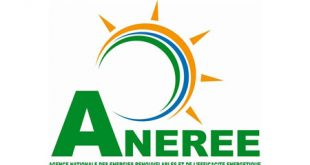 Agence Nationale des Energies Renouvelables et de l'Efficacité Énergétique (ANEREE)