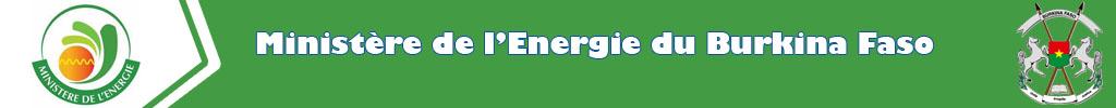 Ministère de l'Energie