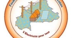 Agence burkinabè d'électrification rurale: Concours du meilleur logo ABER