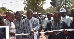 1eres JPO de la SONABEL: La nationale de l'électricité se fait connaître des burkinabè