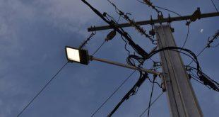 Accès à l'énergie : 13 villages du Tuy et du Houet électrifiés