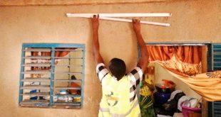 Projet de  distribution gratuite de 1.500.000 lampes à  LED: Des ménages  à Dori, Kaya et Ziniaré apprécient l'initiative