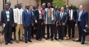 Interconnexion Ghana-Burkina Faso: Le MCC en fait une priorité