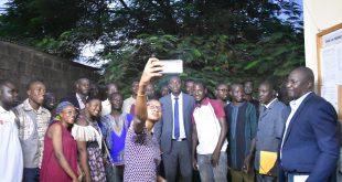 Grin blogueurs sur les « Acquis et défis de l'accès des burkinabè à l'énergie »