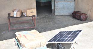 Amélioration de l'accès à l'électricité, des ménages de Koudougou sortent de l'obscurité grâce au projet Back up solaire