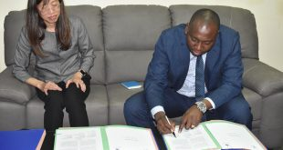 Formulation du second compact du MCC :  La phase de finalisation de tous les documents actés