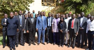Séminaire national 2019 du SIE: les données du Burkina Faso sont disponibles