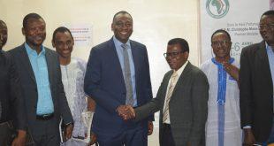 Partenariat Ministère de l'Energie et U-AUBEN : Développer un riche capital humain pour le secteur de l'énergie