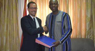 Énergie solaire : Un accord de partenariat pour le stockage