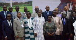 Réunion conjointe des Ministres en charge des Hydrocarbures et de l'Environnement de l'espace CEDEAO, la question de l'énergie et celle de la protection de l'environnement au cœur de la rencontre