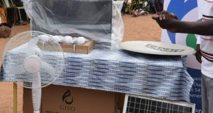 Électrification rurale par systèmes solaires :« L'énergie est un droit universel », dixit le Ministre de l'Énergie
