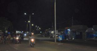 Éclairage public par lampadaires à LED:Une économie de 5.500MWh par an au profit de l'Etat