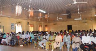 Construction des centrales solaires de Kaya et de Koudougou : le PASEL indemnise les personnes impactées par le projet