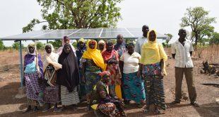 Projet ECED-MOUHOUN: Une solution énergétique pour le développement des populations rurales