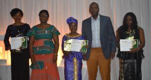 Semaine des énergies et énergies renouvelables d'Afrique 2020 : 13 talents récompensés