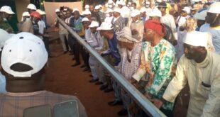 Projet de développement des connexions à l'électricité: Le PDCEL se déploie à Bobo-Dioulasso