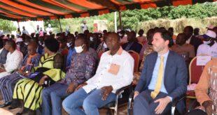Construction de la centrale solaire photovoltaïque de 30MW de Nagréongo: Plus d'un milliard d'investissement au profit des populations