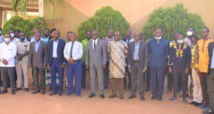 Électrification rurale hors-réseau : Les acteurs valident le PRODOC