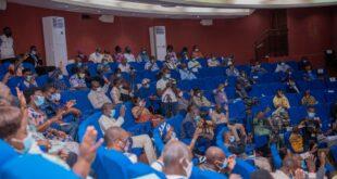 Autosuffisance et sécurité énergétique au Burkina-Faso: Trois projets de lois adoptés à l'unanimité en plénière