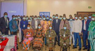 Industrie extractive au Burkina : Les acteurs renforcent leurs capacités sur le contrat de vente